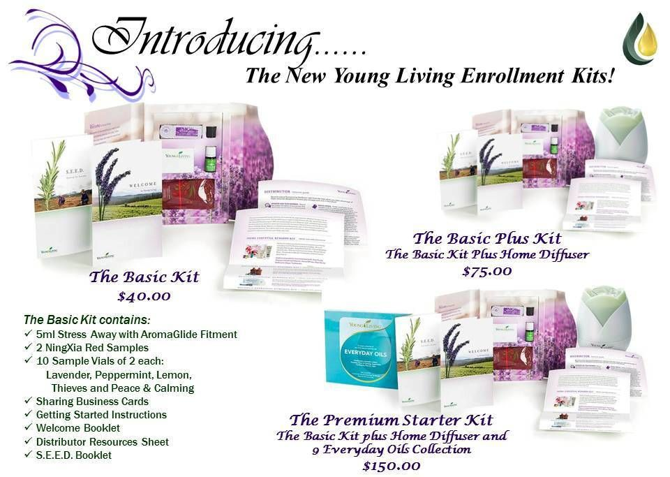 Sign Up With One Of These Kits This Will Get You Set Log On To