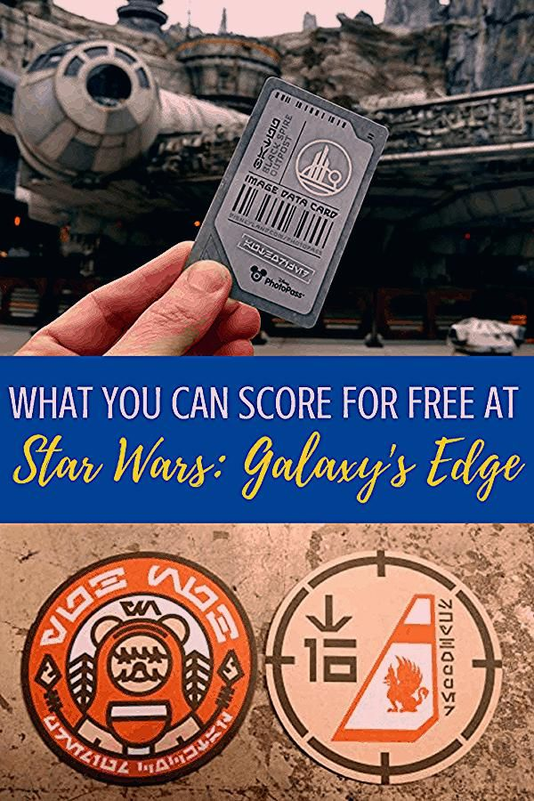 Photo of Punch it! Star Wars: Galaxy's Edge Opening Date Announcement No-Guilt Life