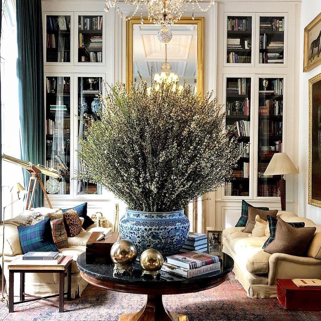 Linden Hill On Instagram Gorgeous Palazzo Ralph Lauren A Private Luxury Club In Milan For Ralphlauren Vip Clients By Invitation O Decor Home Home Decor