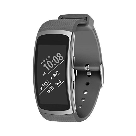 Aresh For Samsung Gear Fit 2 Band Gear Fit 2 Pro Band Replacement Bands Accessories For Samsung Gear Fit2 Pr Samsung Gear Fit Smart Watch Samsung Gear Fit 2
