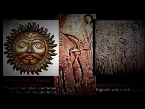 Veja! Quem é babilônia e suas filhas Apocalipse revelado 17 & 18