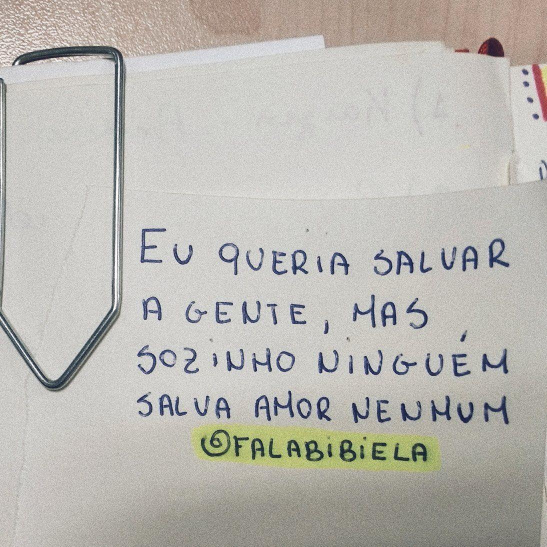 Sozinha Não Da Me Ajuda Cara Frases Frases Amor Não