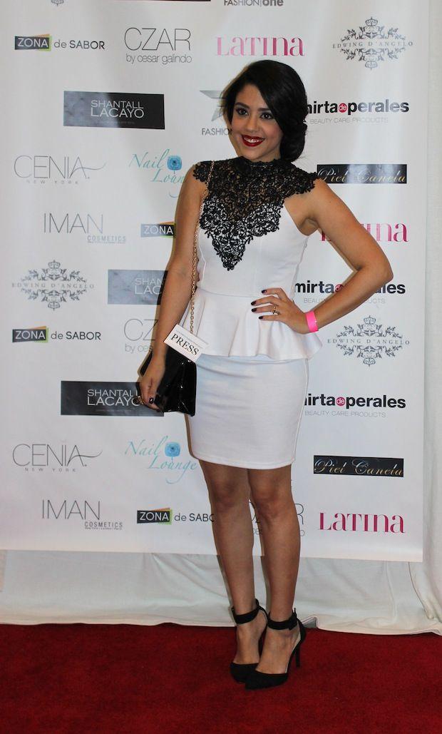A Love Affair With Fashion : Latinista Fashion Week