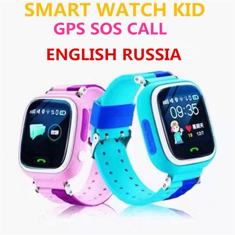 904117296ab Click to Buy << Q90 GPS Touch Screen WIFI Smart Watch Child SOS Location  Finder Device Tracker Kid Safe Anti Lost Monitor Smartwatch Clock F22  #Affiliate