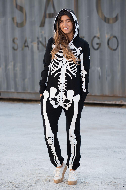 3e277a21deb4 Women s Skeleton Costume
