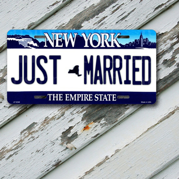 Will married in new york more