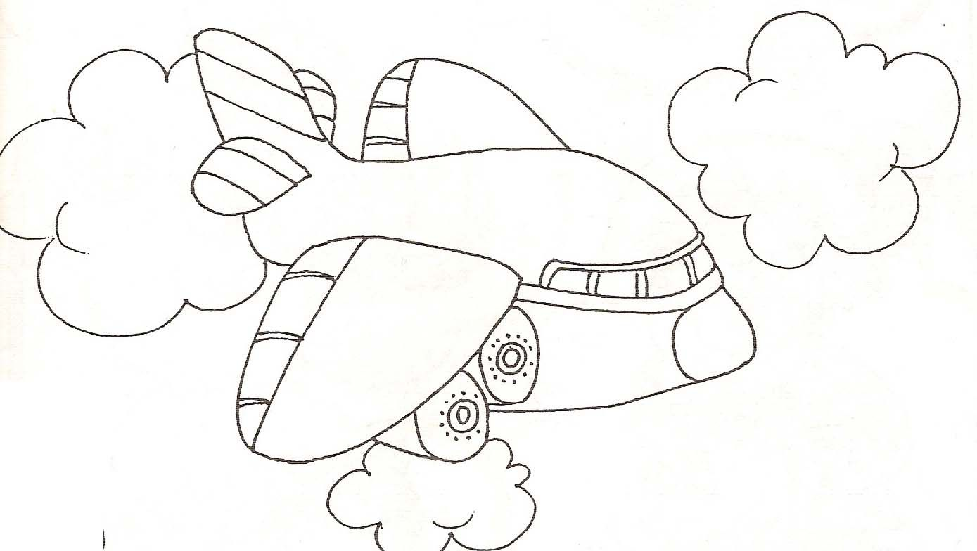 Coloriage avion avion 6 dessin pinterest - Coloriage d avion ...