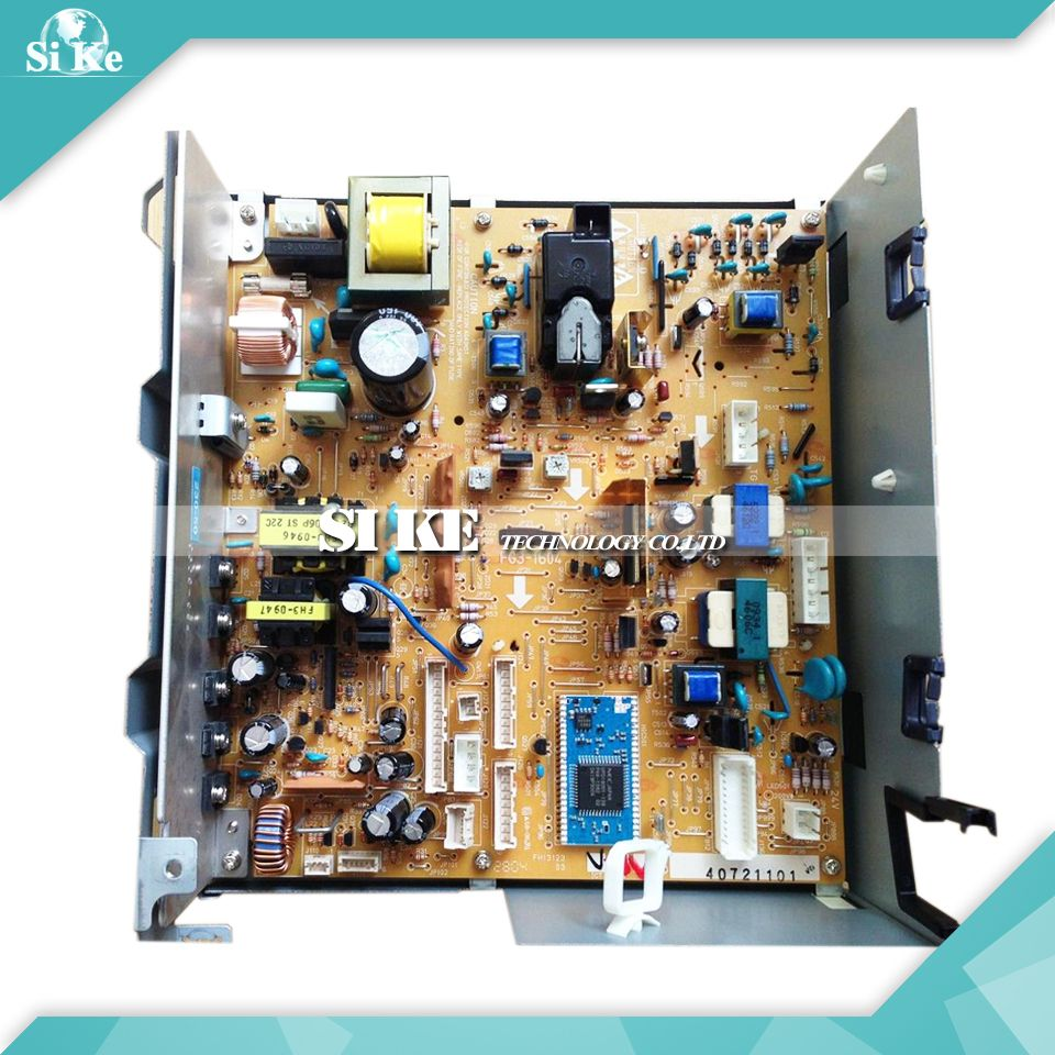 Copier Engine Control Power Board For Canon Ir2200 Ir2800 Ir3300