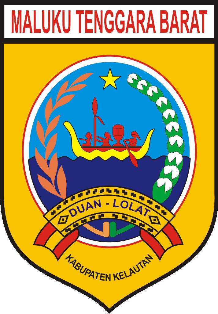 Maluku Tenggara Barat Kota Indonesia