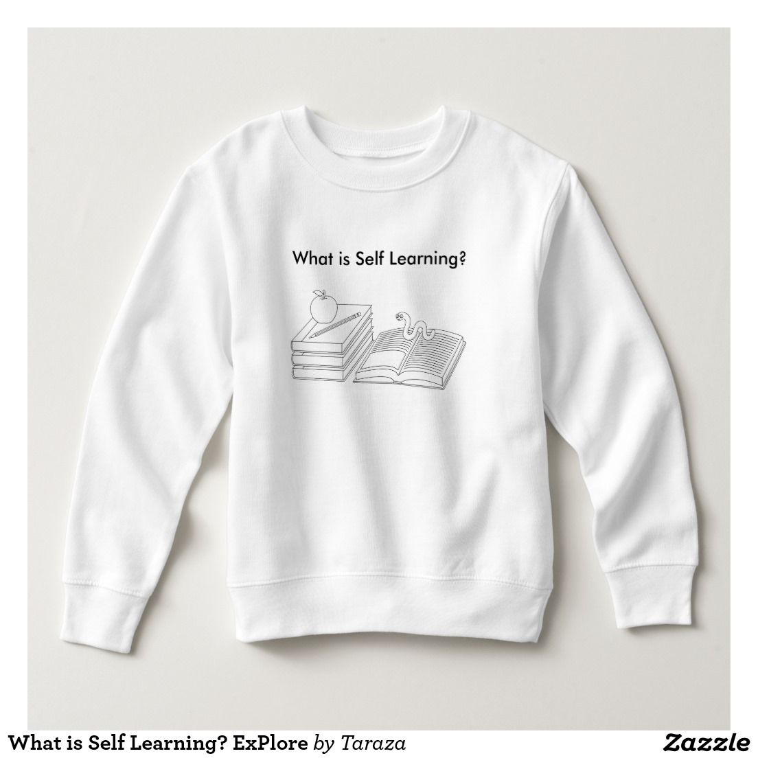 What is Self Learning? ExPlore Tshirts