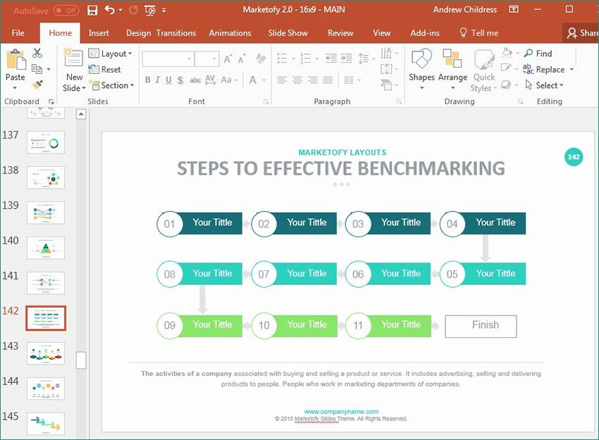 create a process flow chart in powerpoint how to create a process flow chart in powerpoint  with images  process flow chart in powerpoint