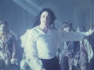 Michael Jacksons Ghosts - Bing images