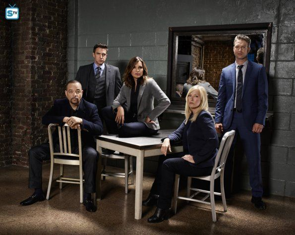 Spoilertv Law And Order Svu Law And Order Svu