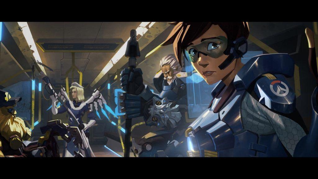 Overwatch Reinhardt Wallpaper 26 Background Images Hd Wallpaper Background Images Hd Wallpaper Multimedia Artist