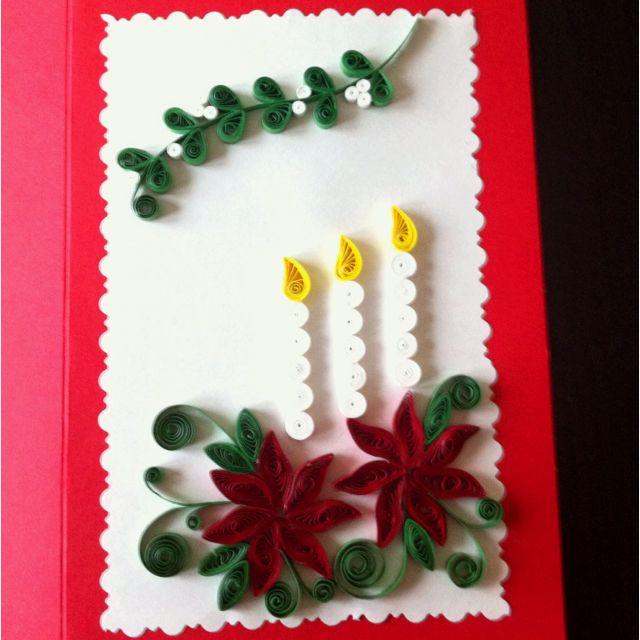 Quilling Christmas Quilling Christmas Quilling Designs Quilling Paper Craft