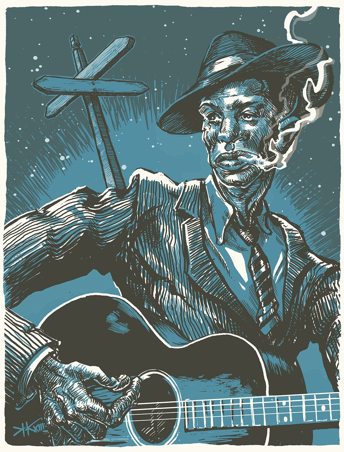 The Search for Robert Johnson - YouTube