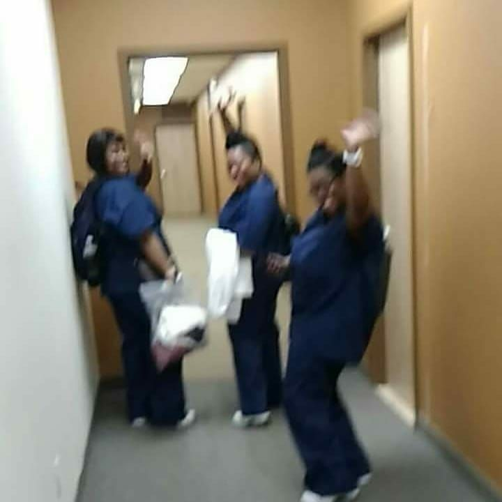 End Of Daycertified Phlebotomy Technician Weekend Class Sign