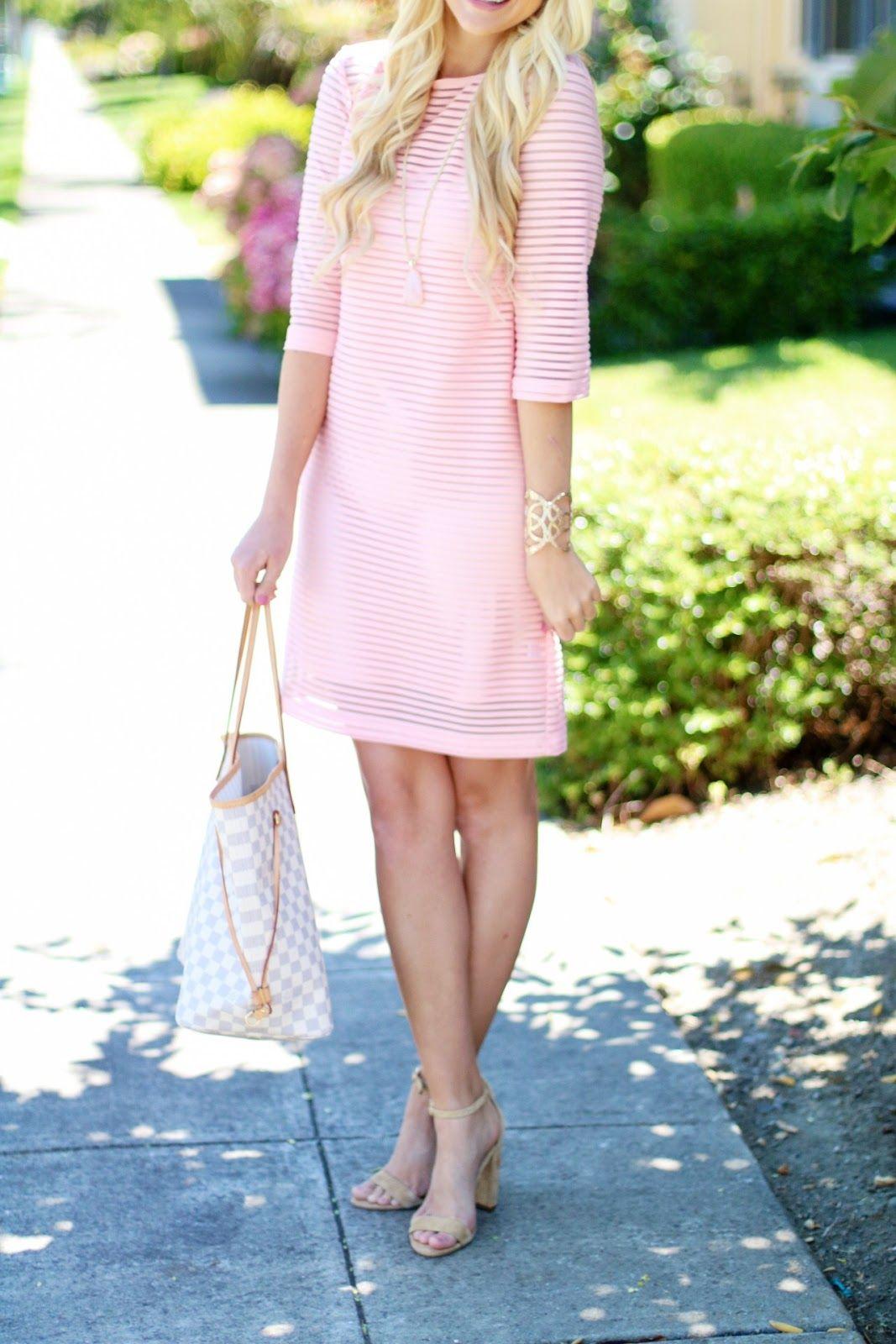 Pink dress shoes for ladies  Pin by Melissa Misseg on DressShoesStyle swimwear