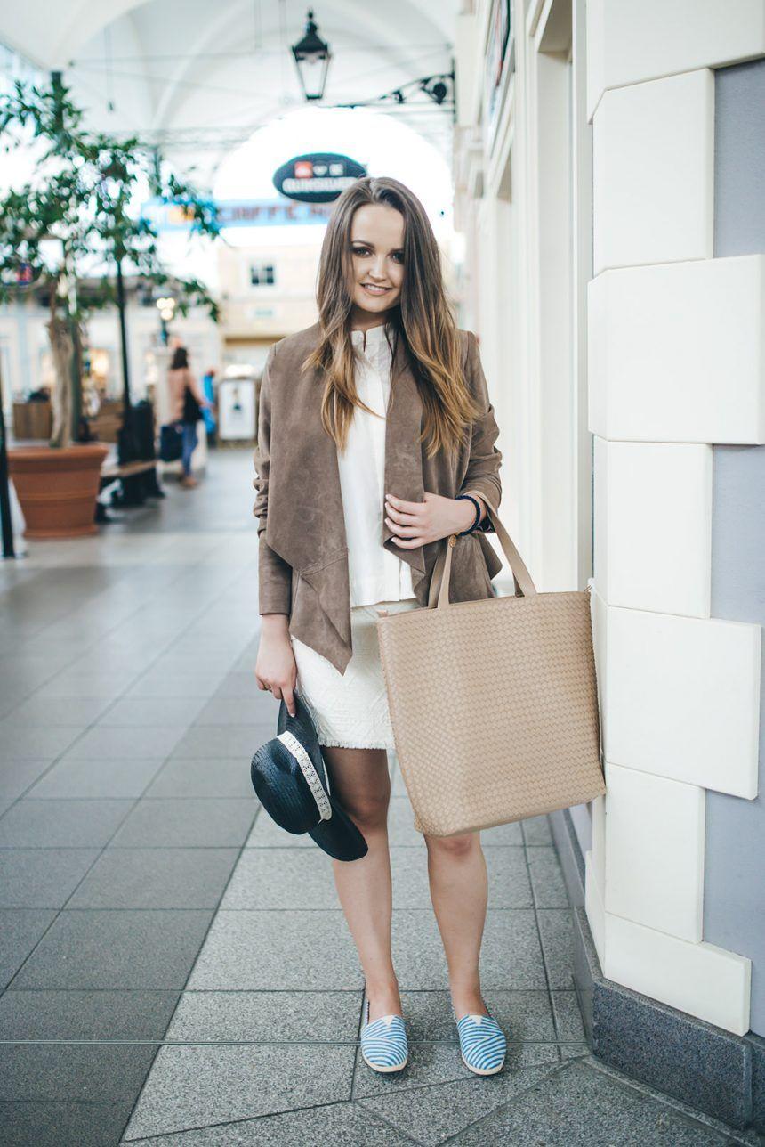 Espadryle Idealne Obuwie Na Lato Z Czym Je Nosic Fashion More Louis Vuitton Bag Neverfull Fashion Louis Vuitton Neverfull