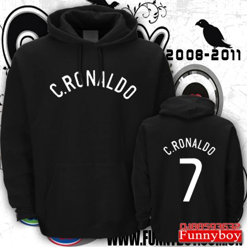 Aliexpress.com : Buy Real madrid hoodie Cristiano Ronaldo thickening sweatshirt ronaldo CR 7 lovers  outerwear from Reliable sweatshirt hoodie suppliers on BEN LAW's store. $44.00