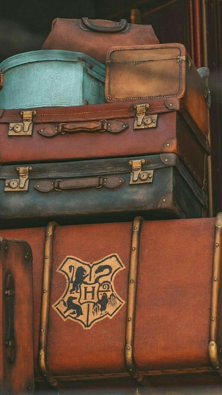 ~~Harry Potter Trash~~