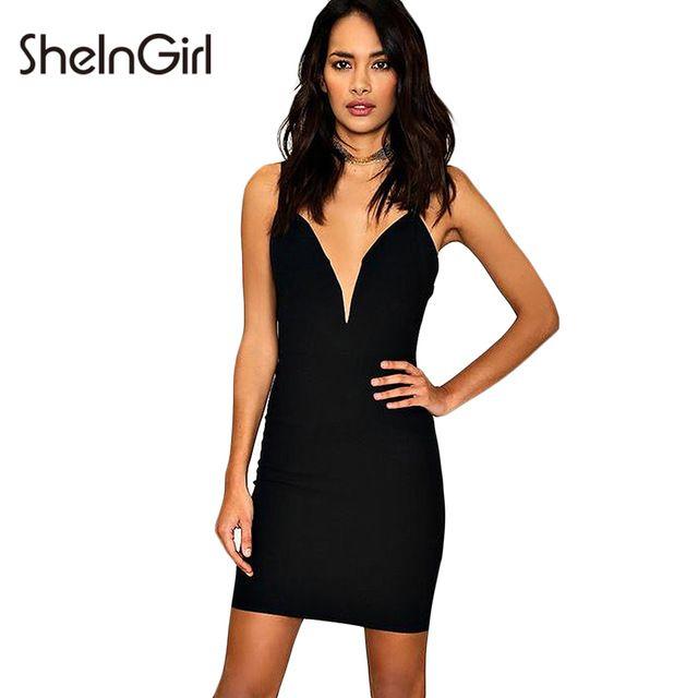 Сексуальные летние платья для женщин