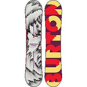 Feelgood Flying V Snowboard