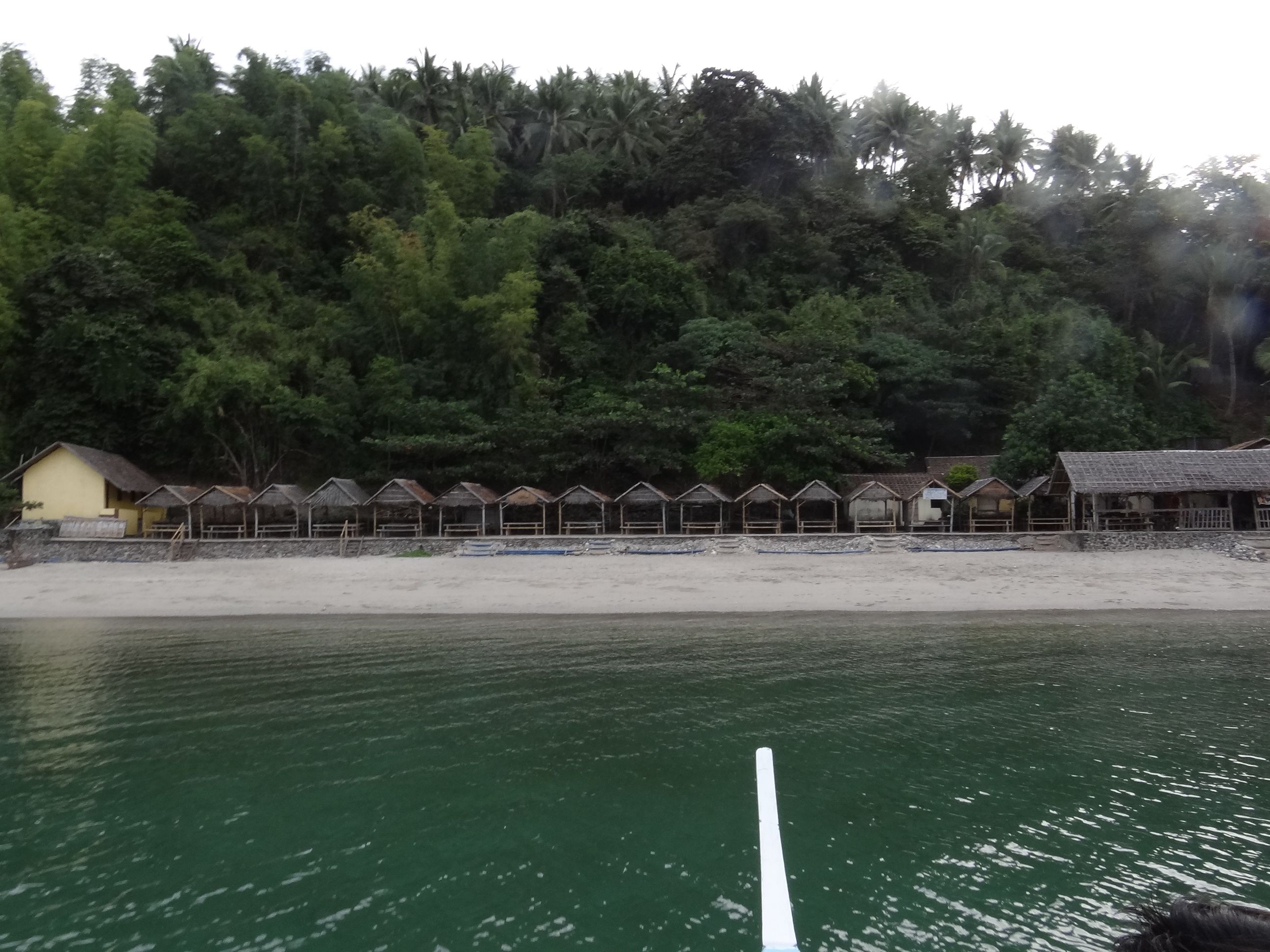 Sampaguita Beach Resort Batangas