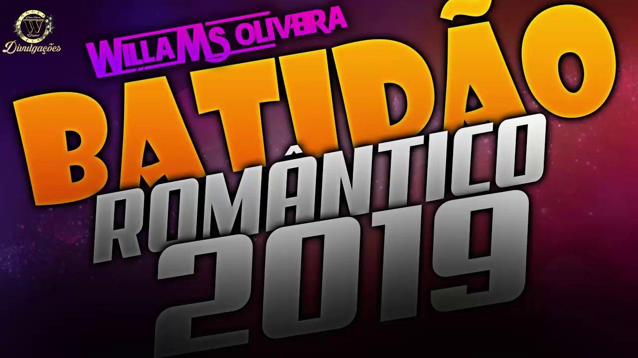 Batidao Romantico 2019 Selecao Fevereiro As Melhores Brega Funk Em
