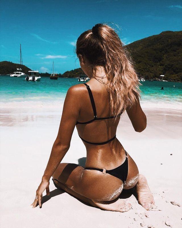 sexy urlaubsbilder