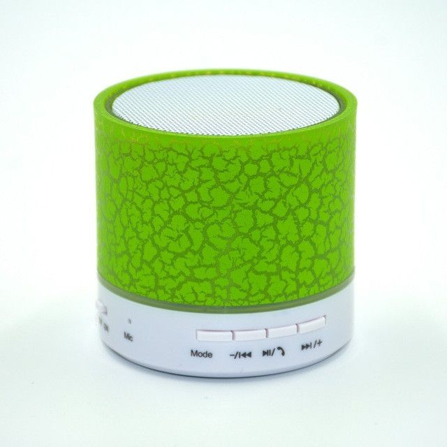 Portable Mini LED Bluetooth Speakers Wireless   Products