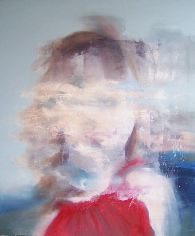 "Saatchi Online Artist: Jesùs Leguizamo; Oil, 2013, Painting ""Diva"""