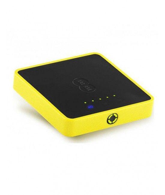 مودم همراه Alcatel Y853 Ospray 2 3G / 4G LTE Mini Router +
