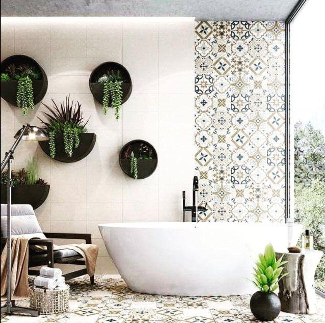 30 Luxury Bathroom Decor Ideas The Wonder Cottage Bathroom Decor Luxury Modern Bathroom Bathroom Decor Pictures Bathroom decor ideas uk
