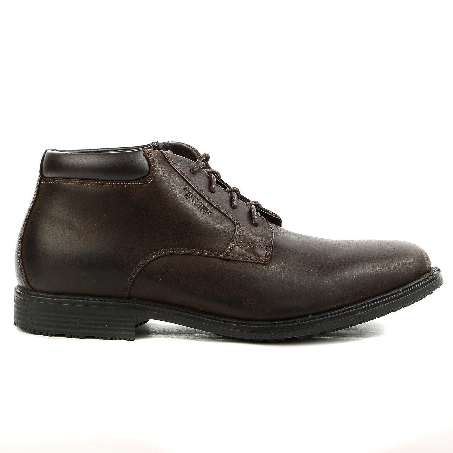 Buy Rockport Mens AlMartin Black Oxford Shoes US 10 and other Oxfords at abegsuble.cf Our wide selection is eligible for free shipping and free returns.