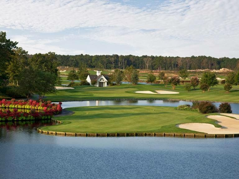 Pin by john nichols on golf courses golf courses golf