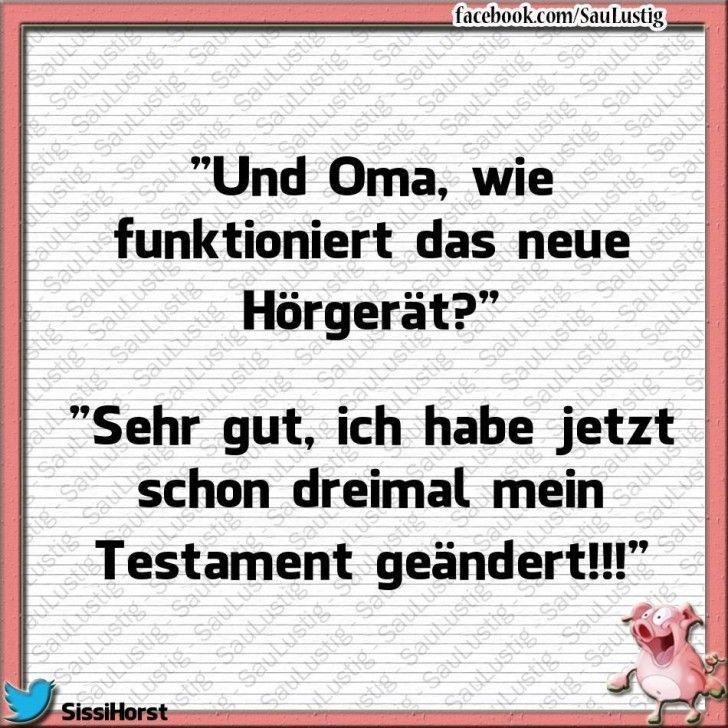 funpot: Oma hat ein neues#witze#lustig#lustigebilder#fun