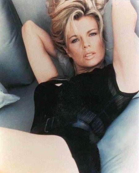 Kim bassinger hot images think