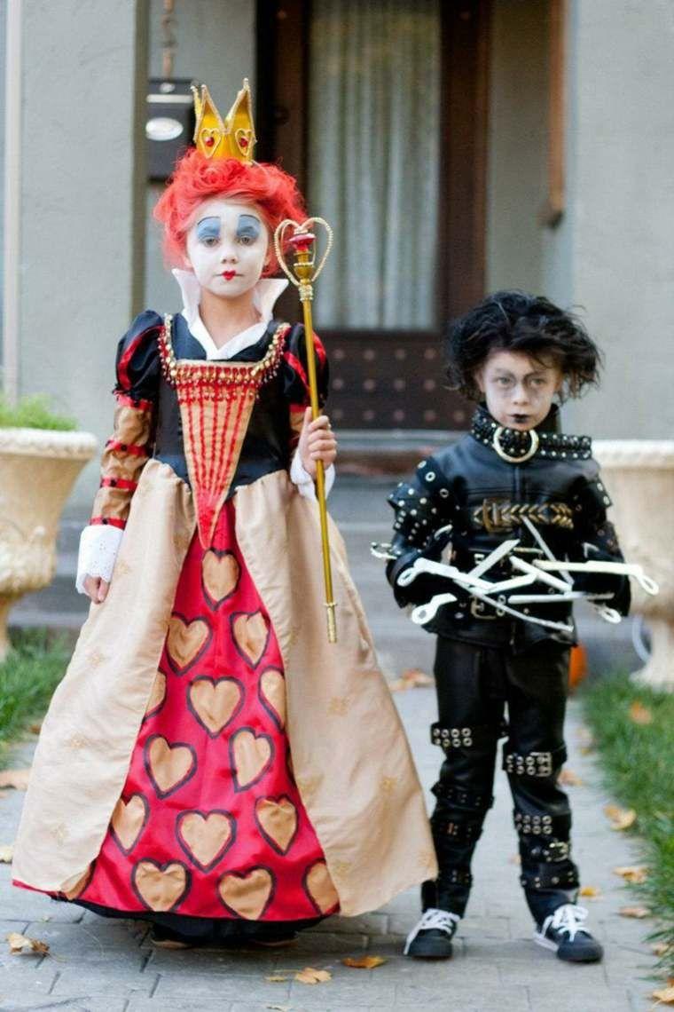 Quatang Gallery- Deguisement Pour Fille Et Garcon Deguisement Halloween Deguisement Halloween Garcon Idee Deguisement Halloween