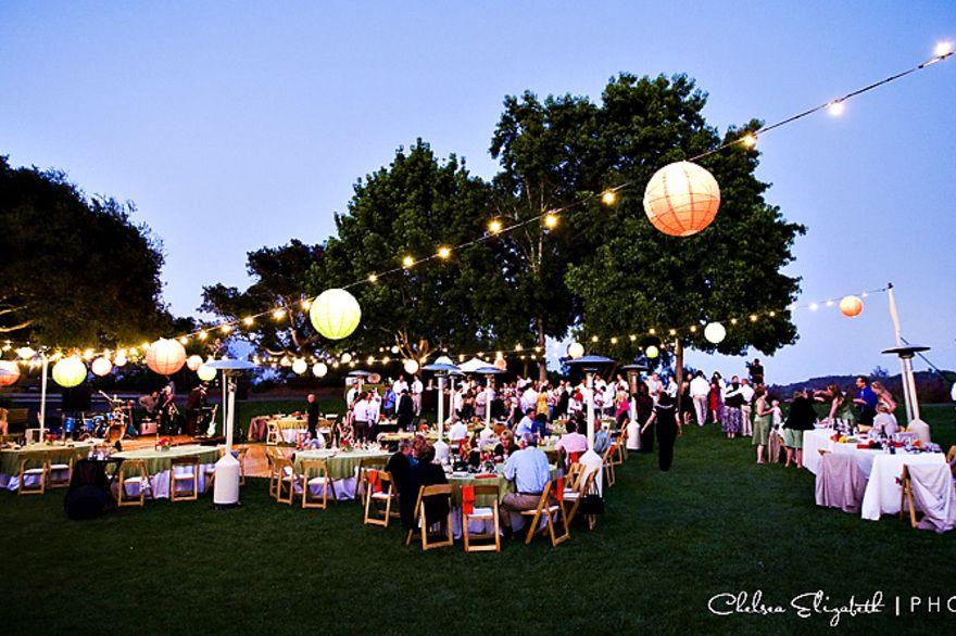 Ric Grove At Elings Park Santa Barbara California Event And Wedding Locations