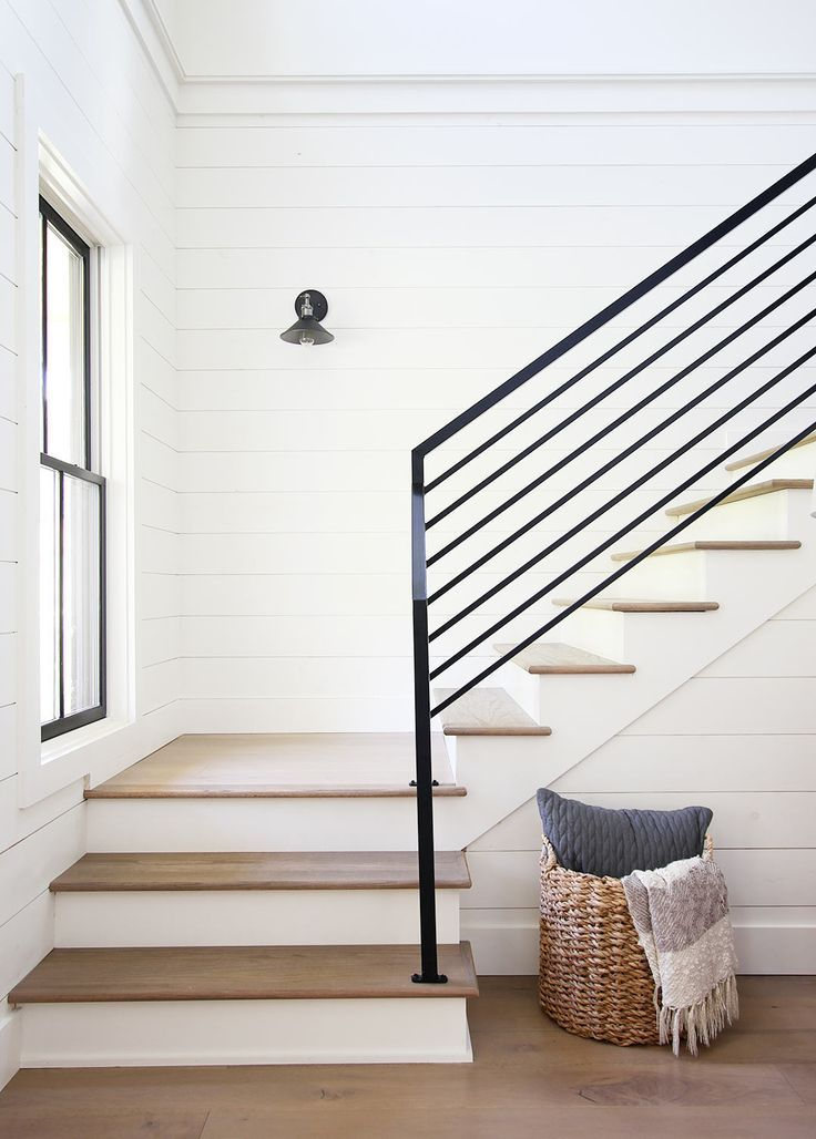 10 Tips to Designing a Dreamy Modern Farmhouse - City Girl Gone Mom