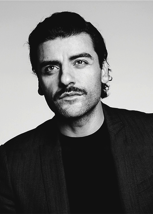 """""""When I came up to New York to do a play, I passed by Juilliard, and I was like, 'Oh I heard of this place.' I applied, and ended up getting in."""" - Oscar Isaac"""