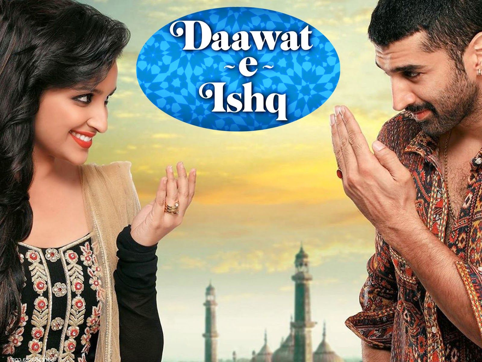 wallpaper's station: daawat - e - ishq movie hd wallpapers 2014