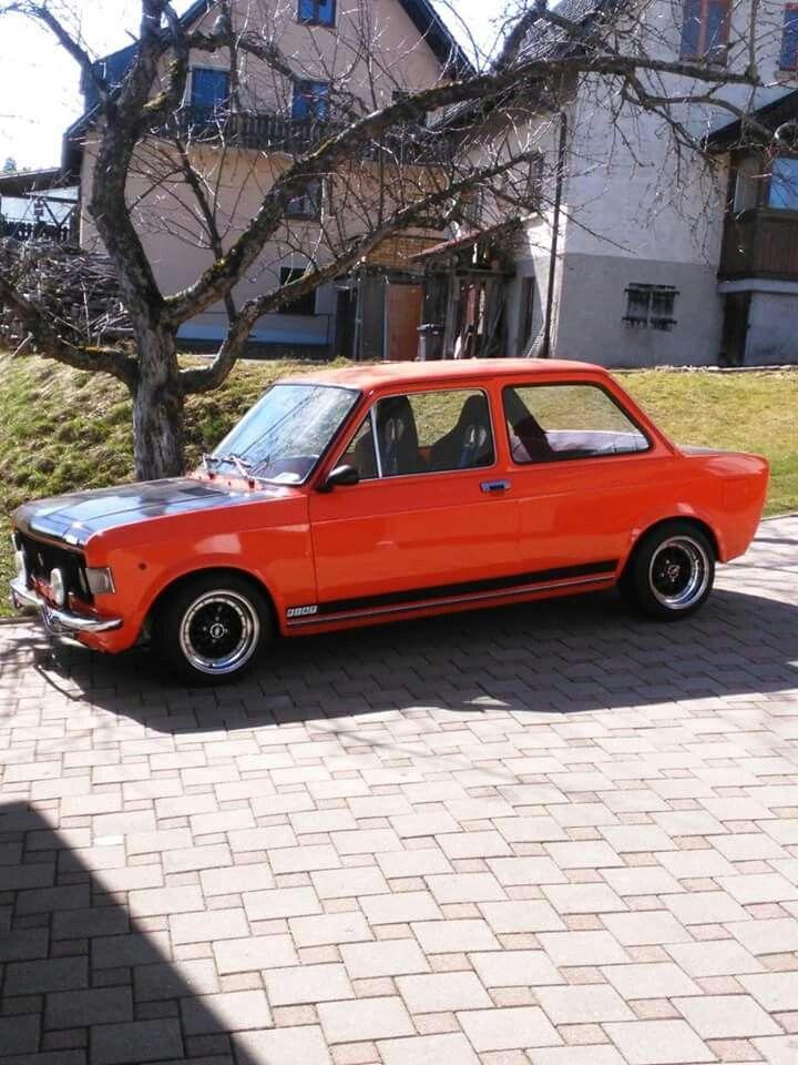 128 Rally Fiat 128 Autos Fiat Autos Y Motos