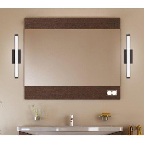 Lithonia Lighting 4-Light Bath Bar | Bathroom | Pinterest | Bath ...