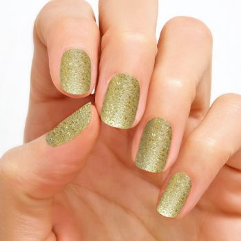Streets Of Gold Nail Polish Strips Commemorates The First Annual Stylist Conference