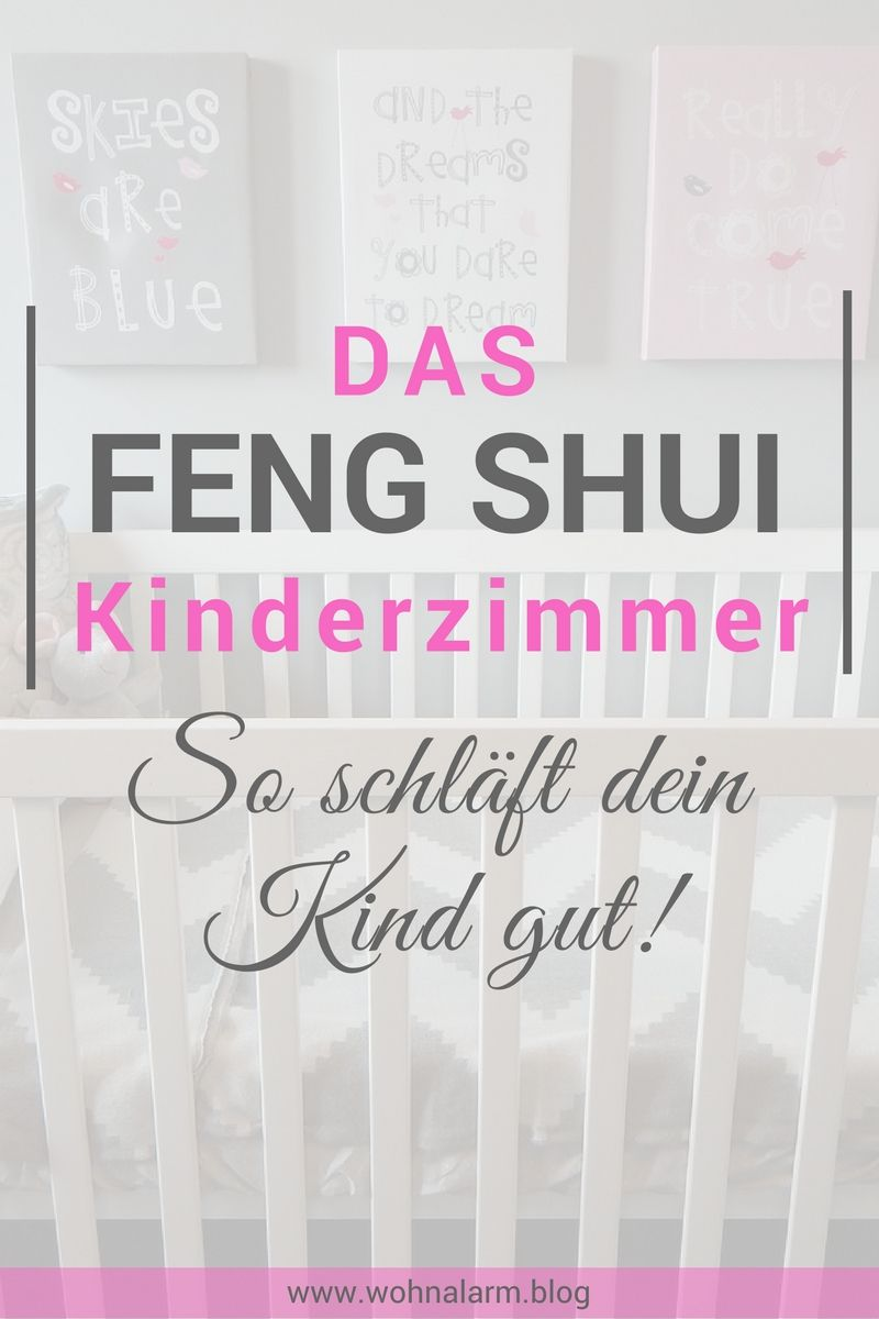 feng shui im kinderzimmer hilft bei schlafproblemen des kindes in 2018 interior blogstlove. Black Bedroom Furniture Sets. Home Design Ideas
