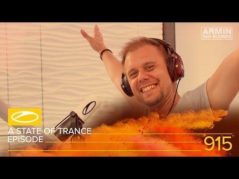 A State Of Trance Episode 915 Asot915 Armin Van Buuren
