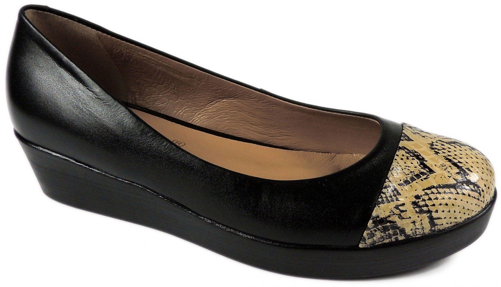 Czolenka 3830243d Czolenka Shoes Wedges Fashion