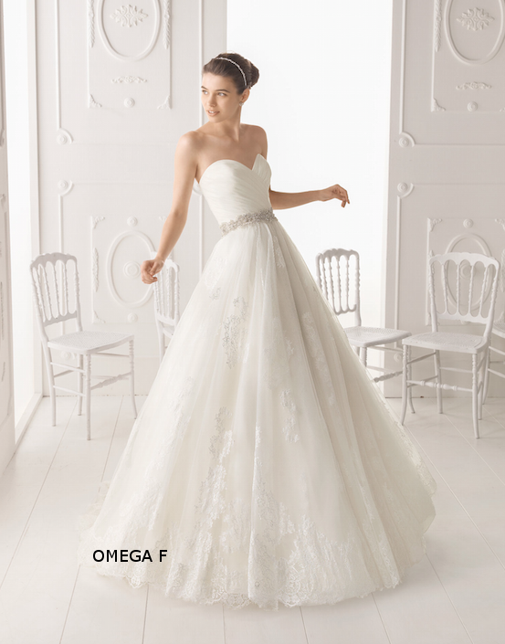 Aire Barcelona - Sacramento Wedding Gowns and Dresses - Best Wedding ...